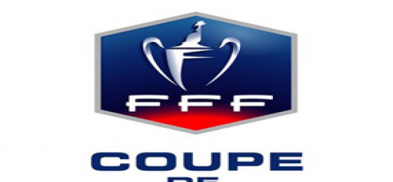 MATCH DE COUPE DE FRANCE A J JAURES