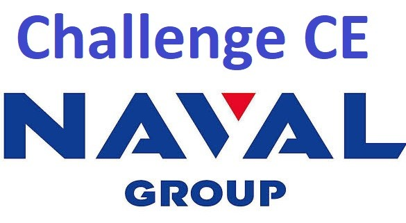 Challenge CE Naval Group 2018