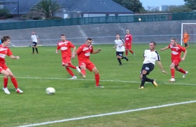 FCEH B-AS Tourlaville B