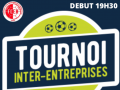 TOURNOI INTERENTREPRISE