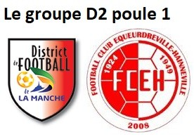composition groupe senior District